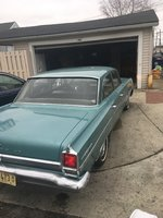 Picture of 1963 Oldsmobile Cutlass, exterior