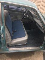 Picture of 1963 Oldsmobile Cutlass, interior