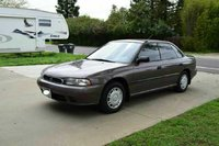 Picture of 1996 Subaru Legacy 4 Dr L Sedan, exterior
