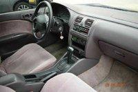 Picture of 1996 Subaru Legacy 4 Dr L Sedan, interior