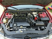 Picture of 2007 Lincoln MKZ Base, engine, gallery_worthy