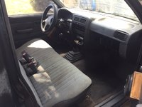Picture of 1994 Nissan Pickup 2 Dr STD Standard Cab SB, interior