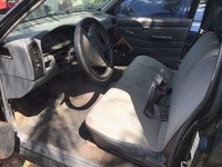 Picture of 1994 Nissan Pickup 2 Dr STD Standard Cab SB, interior, gallery_worthy