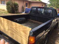Picture of 1994 Nissan Pickup 2 Dr STD Standard Cab SB, exterior, gallery_worthy
