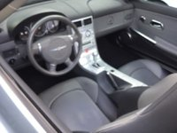 Picture of 2007 Chrysler Crossfire Roadster Limited, interior