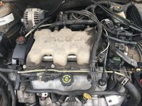 Picture of 2001 Chevrolet Malibu Base, engine, gallery_worthy