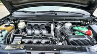 Picture of 2007 Ford Five Hundred SEL, engine