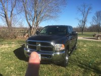 Picture of 2016 RAM 2500 Tradesman Crew Cab 4WD, exterior, gallery_worthy