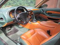 2000 Aston Martin Db7 Interior Pictures Cargurus