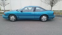 1993 Oldsmobile Cutlass Supreme Picture Gallery