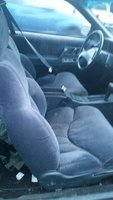 Picture of 1993 Oldsmobile Cutlass Supreme 2 Dr S Coupe, interior