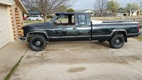 1990 Chevrolet C/K 3500 Picture Gallery