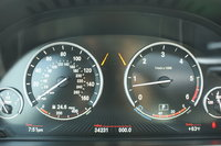 Picture of 2014 BMW X5 xDrive35d, interior