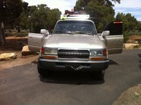 Picture of 1982 Toyota Land Cruiser 4 Dr 4WD, exterior