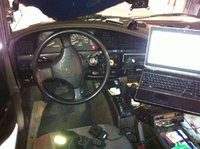 Picture of 1982 Toyota Land Cruiser 4 Dr 4WD, interior