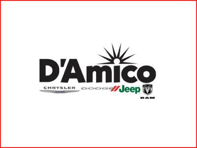 D'Amico Chrysler Dodge Jeep Ram - Geneva, NY: Read Consumer reviews