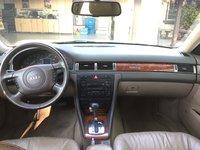 Picture of 2000 Audi A6 4.2 quattro Sedan AWD, interior, gallery_worthy