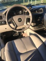 Picture of 2012 Chevrolet Avalanche LTZ, interior