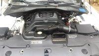 Picture of 2006 Jaguar XJ-Series Vanden Plas, engine