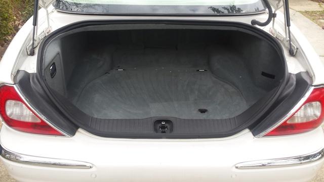 Picture of 2006 Jaguar XJ-Series Vanden Plas, interior