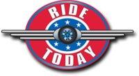Ride Today logo