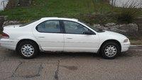 Picture of 2000 Chrysler Cirrus 4 Dr LXi Sedan, exterior