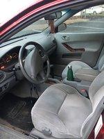 Picture of 2000 Mitsubishi Galant ES, interior