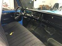 Picture of 1965 Chevrolet C/K 10 Standard, interior
