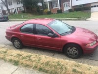 Picture of 1995 Dodge Stratus 4 Dr ES Sedan, exterior, gallery_worthy