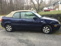 Picture of 2002 Volkswagen Cabrio 2 Dr GL Convertible, exterior, gallery_worthy