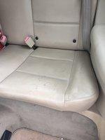 Picture of 2002 Volkswagen Cabrio 2 Dr GL Convertible, interior