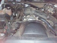 Picture of 1994 Mercury Grand Marquis 4 Dr LS Sedan, engine
