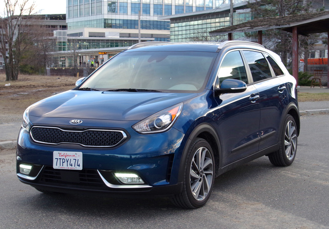 Picture of 2017 Kia Niro Touring
