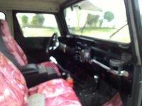 Picture of 1976 Jeep CJ5, interior