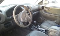 Picture of 2001 Hyundai Santa Fe GL V6 4WD, interior