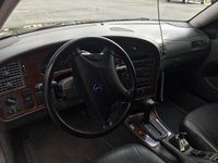 Picture of 2003 Saab 9-5 Linear 2.3T Wagon, interior