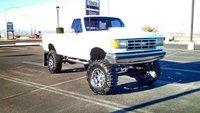 Picture of 1987 Ford F-350 XLT Standard Cab 4WD LB, exterior