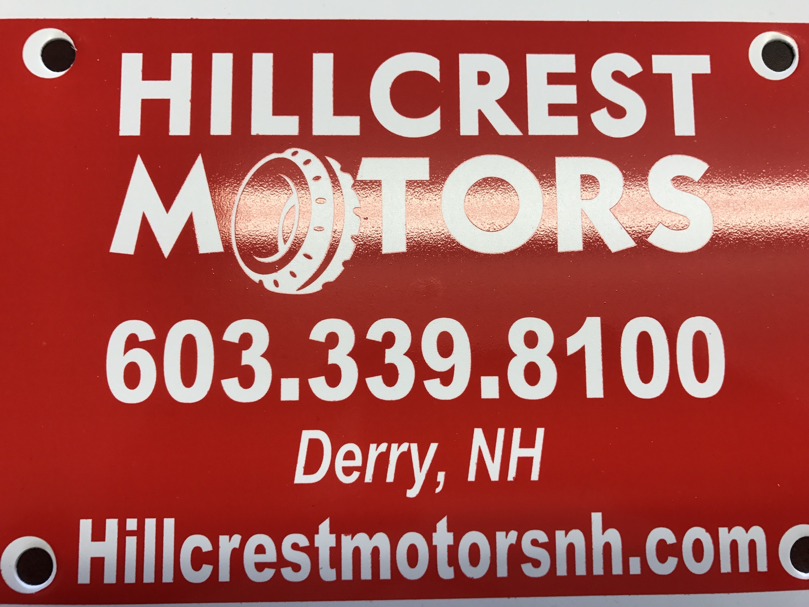 Hillcrest Motors Derry Nh Read Consumer Reviews