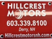 Hillcrest Motors Cars For Sale - Derry, NH - CarGurus