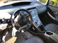 Picture of 2015 Toyota Prius Plug-in Advanced, interior