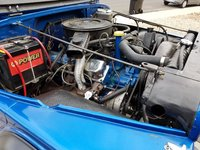 Picture of 1979 Jeep CJ7, engine