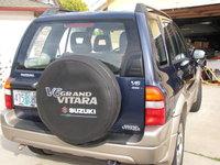 Picture of 2001 Suzuki Grand Vitara Limited 4WD, exterior