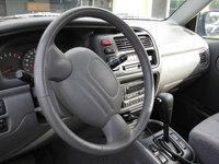 Picture of 2001 Suzuki Grand Vitara Limited 4WD, interior