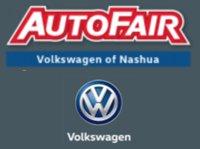 Autofair Volkswagen logo