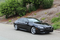 Picture of 2015 BMW 6 Series 640i Gran Coupe, exterior