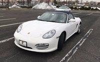Picture of 2010 Porsche Boxster Base, exterior