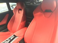 Picture of 2015 Lamborghini Huracan LP 610-4, interior, gallery_worthy