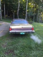 Picture of 1981 Lincoln Town Car Signature, exterior