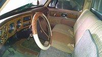 Picture of 1977 Chevrolet C/K 10 Custom Deluxe, interior