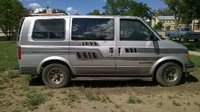 Picture of 1992 Chevrolet Astro RWD, exterior, gallery_worthy
